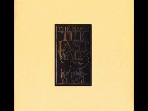 THE LAST WALTZ - FULL ALBUM- Starts at 3:35 / 12:12 long - Songlist on Youtube