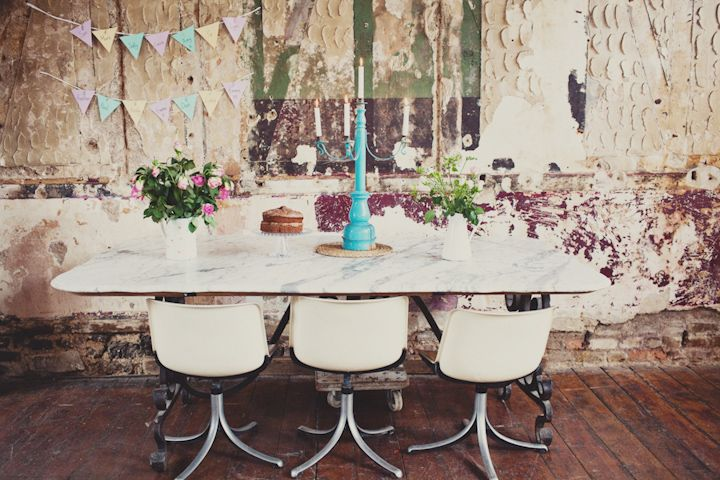 Check out our new venue collaboration: The Roost in East London. We're so excited about Weddings and other events here in the pipeline..
