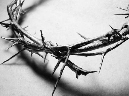 O aspecto mais surpreendente da imitação de Cristo