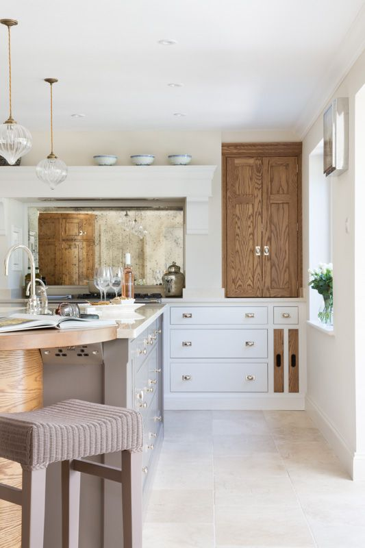 Bespoke Kitchens Ideas: The Nickleby Kitchen Design On