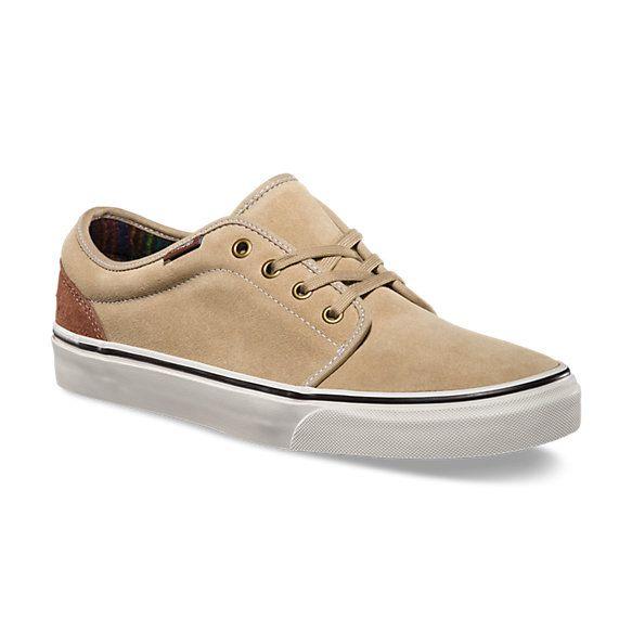 Baja 106 Vulcanized | Shop Classic Shoes at Vans