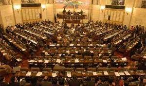 Así quedaron las mesas directivas del Congreso de #Colombia http://bit.ly/1mzQueX