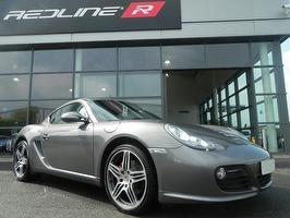 2012 Porsche Cayman S PDK