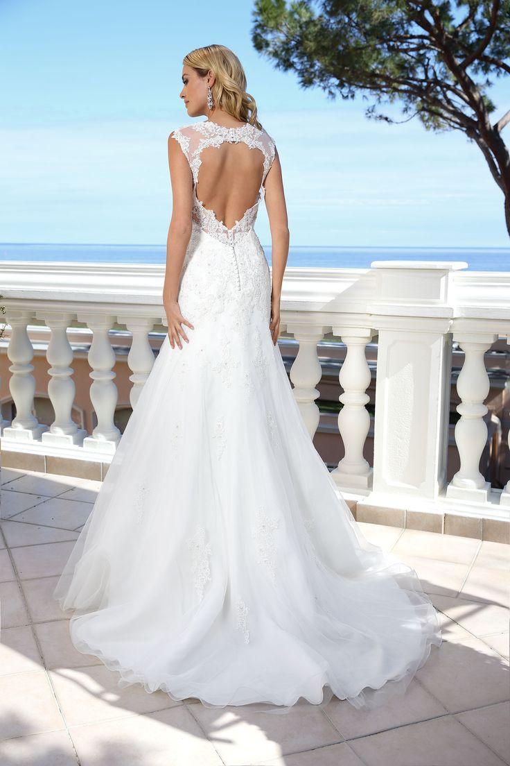 Ladybird Wedding Dress 316076