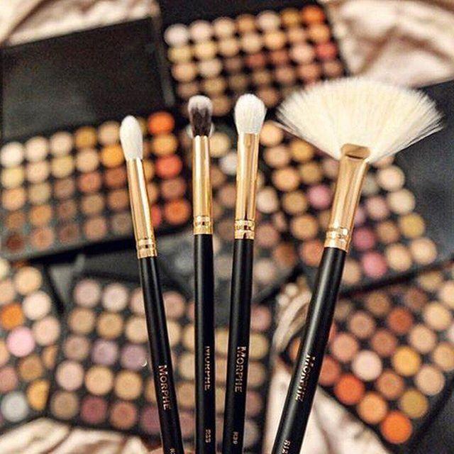 para todas las amantes de #Morphe #MorpheLovers #Makeup #MorpheBrushes #Maquillaje