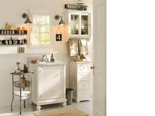 37 Best Pottery Barn Decorating Images On Pinterest | Basement Ideas, Bathroom  Ideas And Bathrooms Decor