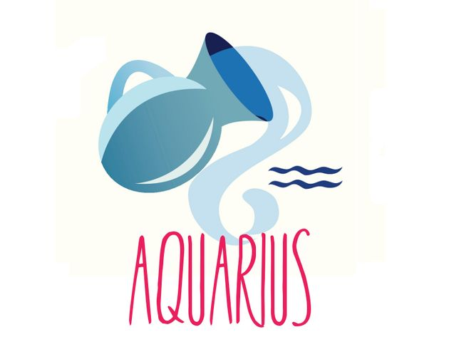 Aquarius Horoscope: September Week 4