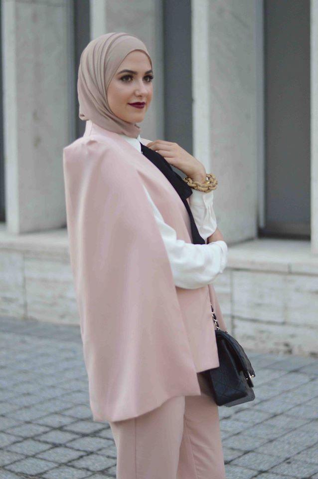 Hijabe fashion 2016 turque | Hijab Chic turque style and Fashion