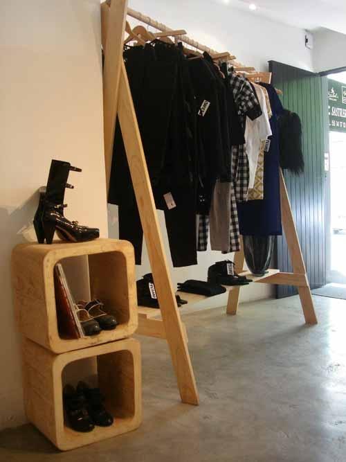 Quinta trends: M: La tienda de la moda independiente mexicana
