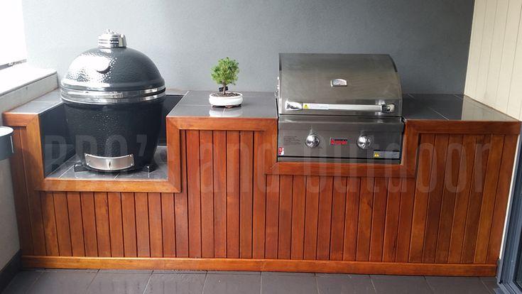 Built-in BBQ Gallery Online | Outdoor Kitchens