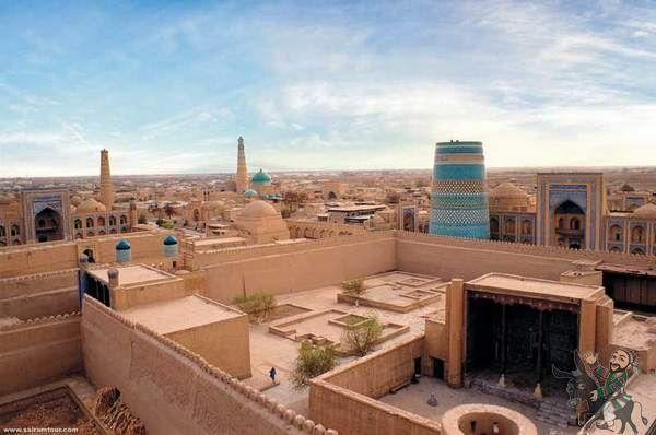 #Узбекистан #tour #алсамарканд #travel #trip #путешествие #khiva  #uzbekistan #хива #экскурсия #отдых #alsamarkand