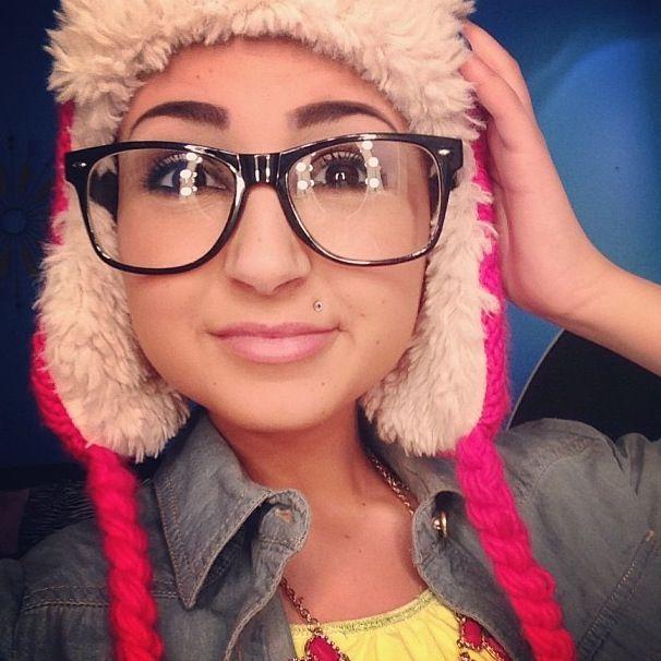Talia Castellano #favoriteyoutuber #missher #loveher #foreverandalways♥