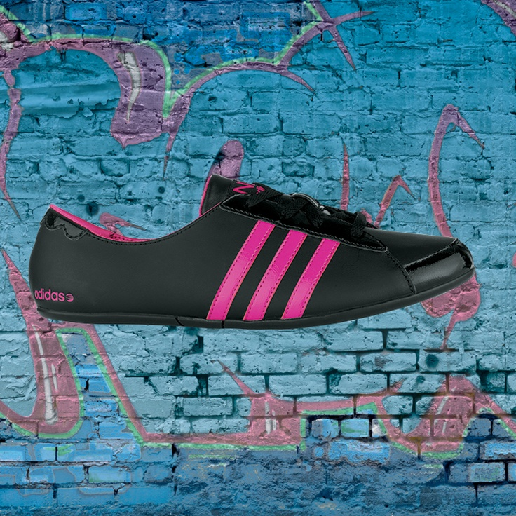 Adidas Coneo Dance sneakers