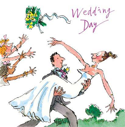 quentin blake wedding - Google Search