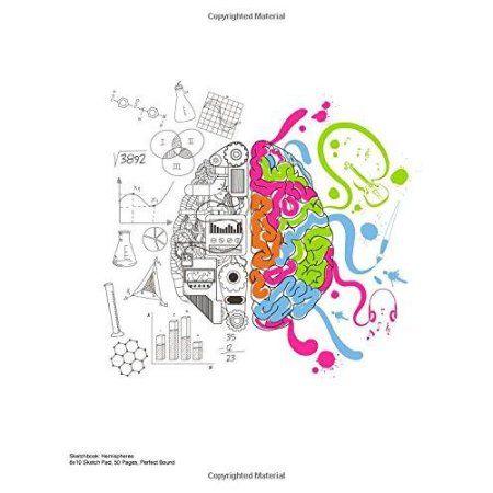 sketchbook hemispheres 8x10 sketch