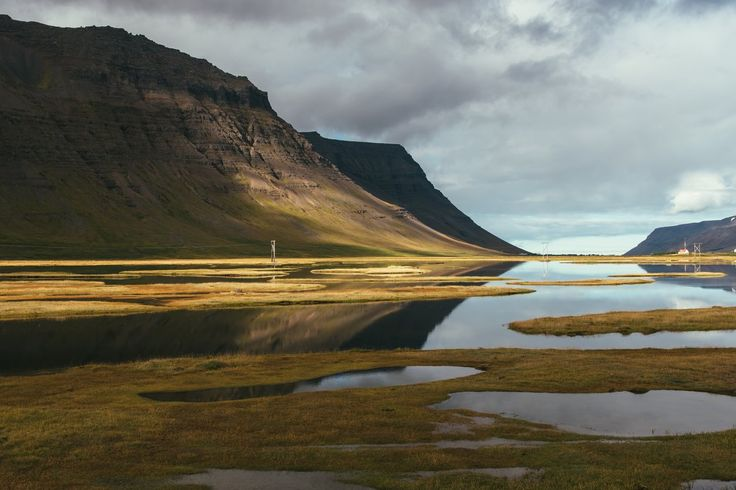 Westfjords, Iceland – Free (do whatever you want) high-resolution photo by @JanWaider