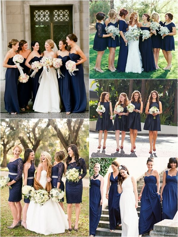 Wedding Philippines Top 10 Most Flattering Bridesmaids