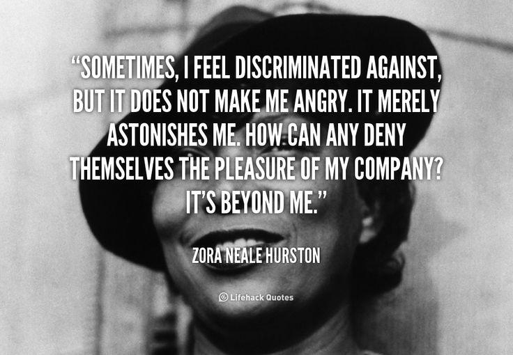 Zora Neale Hurston Sorrow S Kitchen Quote