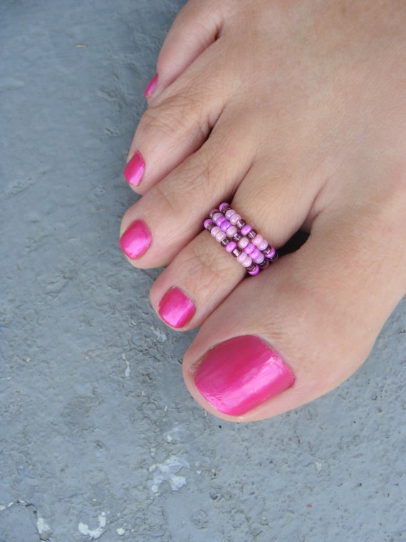53 Best F U N N Y Images On Pinterest: 53 Best Images About Toe Rings And Ankle Bracelets On