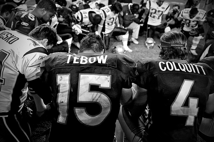 """""""Along the way there's going to be a lot of obstacles, a lot of adversity, a lot of people who will tell you you're not good enough. I'm here to tell you that you are. Everyone that tells you that you're not is because they didn't accomplish something."""" • Tim Tebow"""