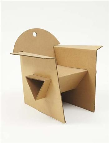 cardboard furniture design. from the cardboard furniture design c