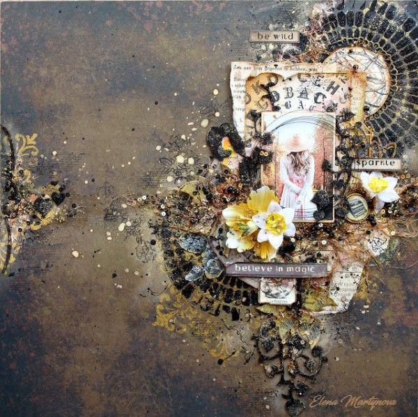 Layout by Elena Martynova