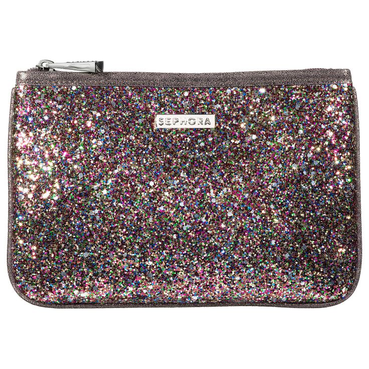 Premiere Working Texture Spray Bags, Arm candies and Glitter
