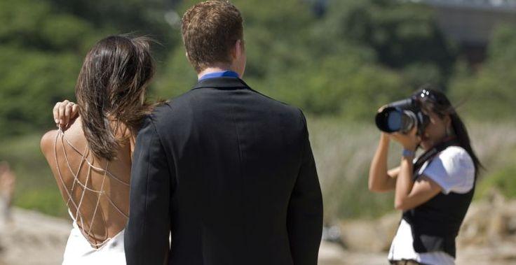 Az esküvői fotósok titka: ebből tudják rögtön, hogy melyik házasság állja ki az idő próbáját