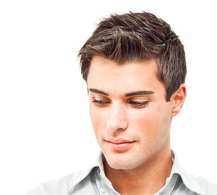 Taglio capelli corto uomo 2018