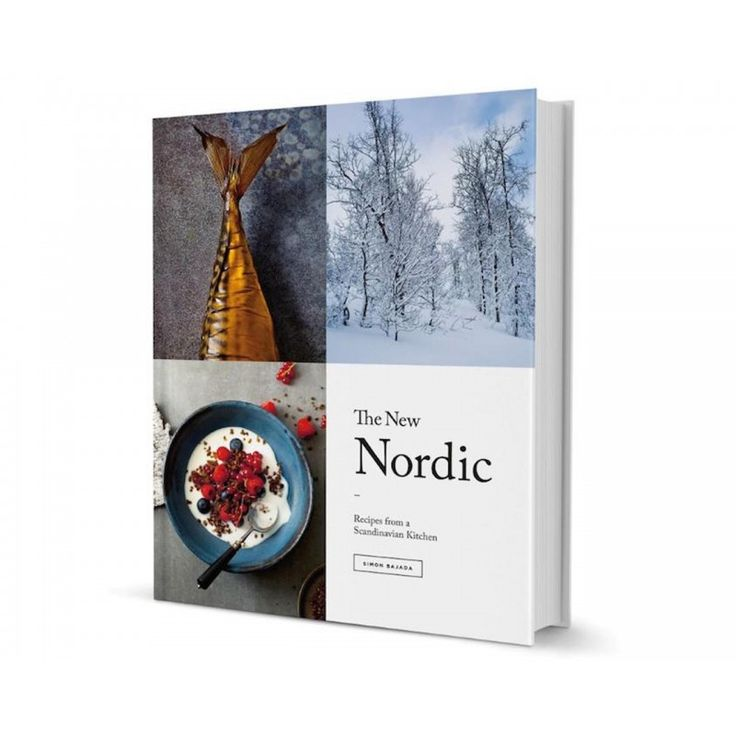 The New Nordic - Simon Bajada