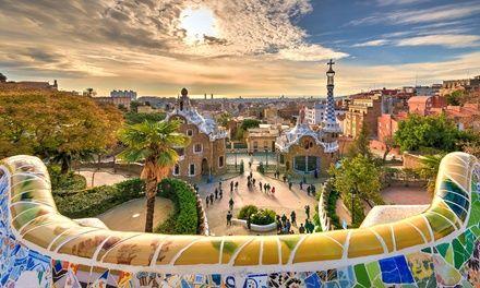 Go Mundo à Barcelona : ✈ 2 ou 3 nuits à Barcelone avec vols A/R: #BARCELONA En promo à 169.00€ En promotion à 169.00€.