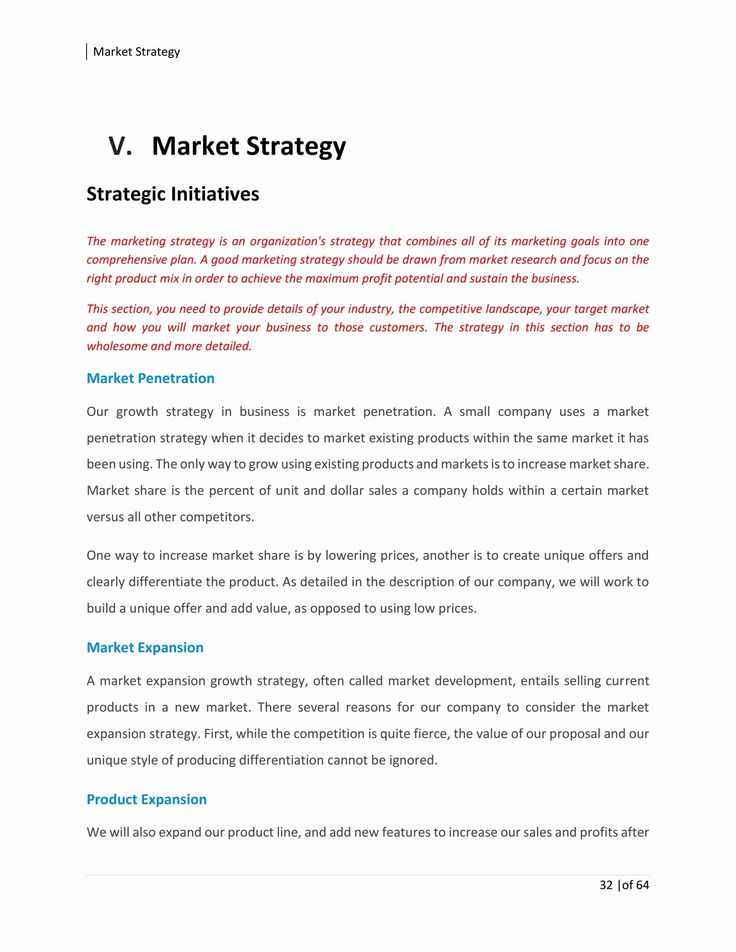 Food Truck Business Plan Template Lovely Food Truck