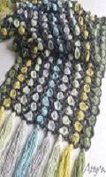Kijk voor het patroon bij Atty's en voor de materialen hier