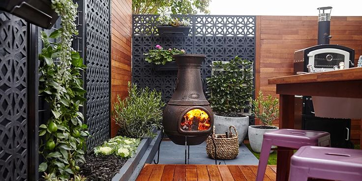 How to choose a garden screen | Bunnings Warehouse ...