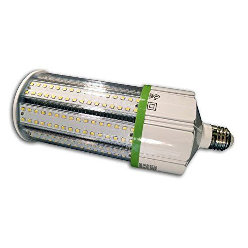 EverWatt 40-watt (4000K) LED Corn Bulb 4,600 Lumens (100…