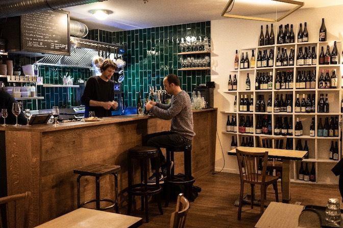 Restaurant Billili In Paris In 2020 Paris Restaurants