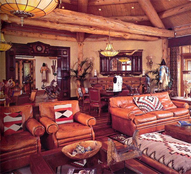 480 Best Southwesternwestern Design Images On Pinterest  Home Captivating Southwestern Living Room Inspiration Design