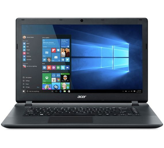 Buy Acer Aspire ES1 15.6 Inch Celeron 8GB 1TB Laptop at Argos.co.uk, visit Argos.co.uk to shop online for Laptops and netbooks, Laptops and PCs, Technology