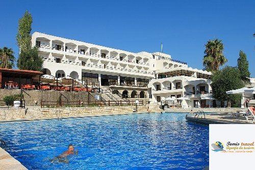Hotel Magna Graecia, #Dassia, #Corfu, #Grecia