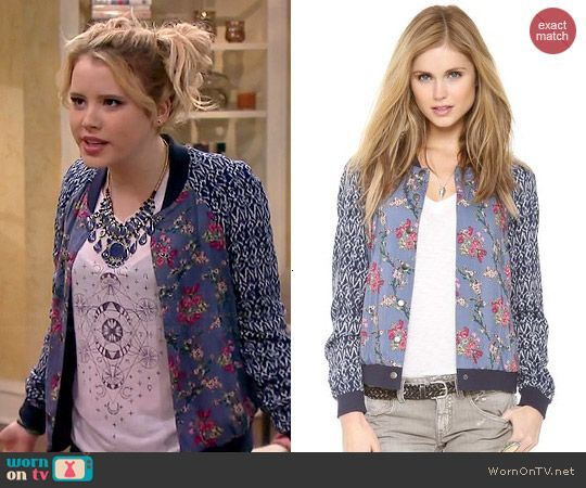 Melissa And Joey Lennox Outfits