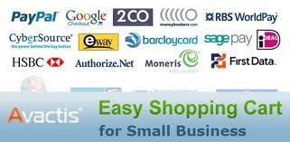 gazillllions ways to pay .. stuck ?? ..visit us at http://www.avactis.com/
