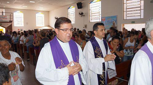 Santa Francisca Cabrini 16-03-14