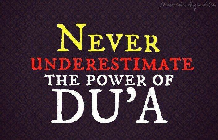 Never underestimate the power of dua - #hadith #hadeeth #quran #coran #koran #kuran #corán #hadis #kuranıkerim #salavat #dua #islam #muslim #muslima #muslimah #müslüman #sunnah #ALLAH #HzMuhammed (S.A.V) #TheQuran #TheProphetMuhammad (P.B.U.H) #TheHolyQuran #religion #faith #pray #namaz #prayer #invitetoislam #islamadavet #love #alhamdulillahforeverything #alhamdulillah #TheProphetMuhammad #Heart #Love #Halal #Haram #TurntoAllah #Quran #Akhirah #Iman #Sahaba (رضي الله عنه) #Musalla #Ruglife…