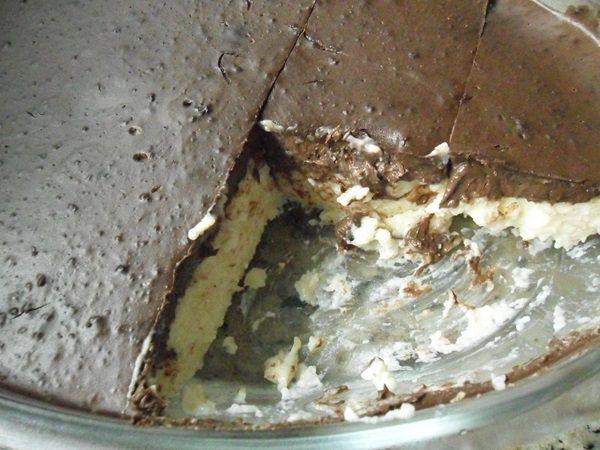 A Torta Prestígio é uma sobremesa fácil de fazer e deliciosa para toda a família. Experimente! Veja Também:Torta Dueto de Chocolate Veja Também:Torta Pav