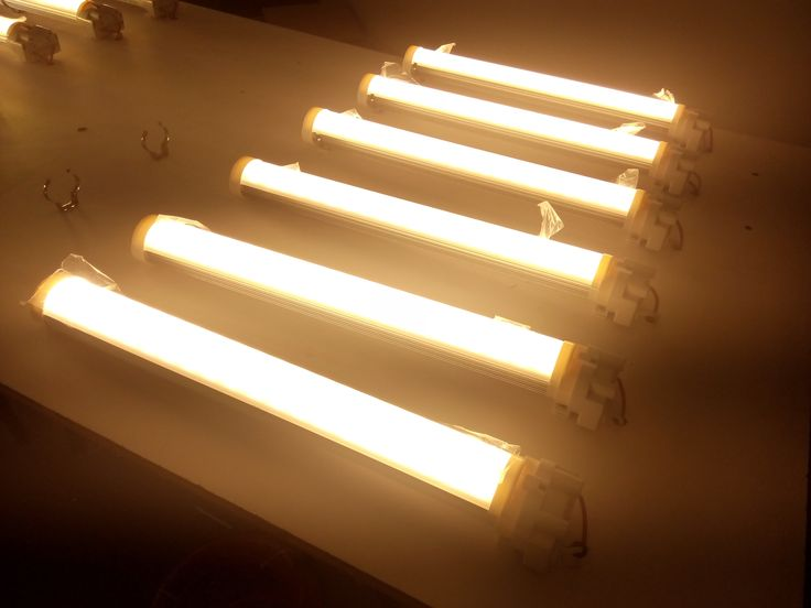 33 Best LED Tube Light Images On Pinterest