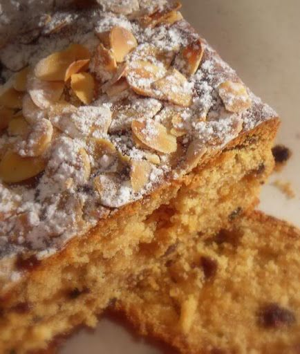 Mincemeat and Marzipan Teabread Recipe | Yummly