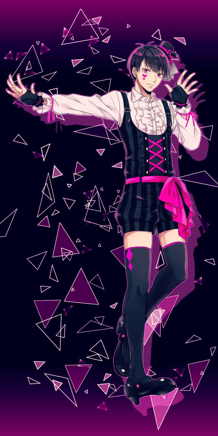 Osomatsu-san Character:Todomatsu