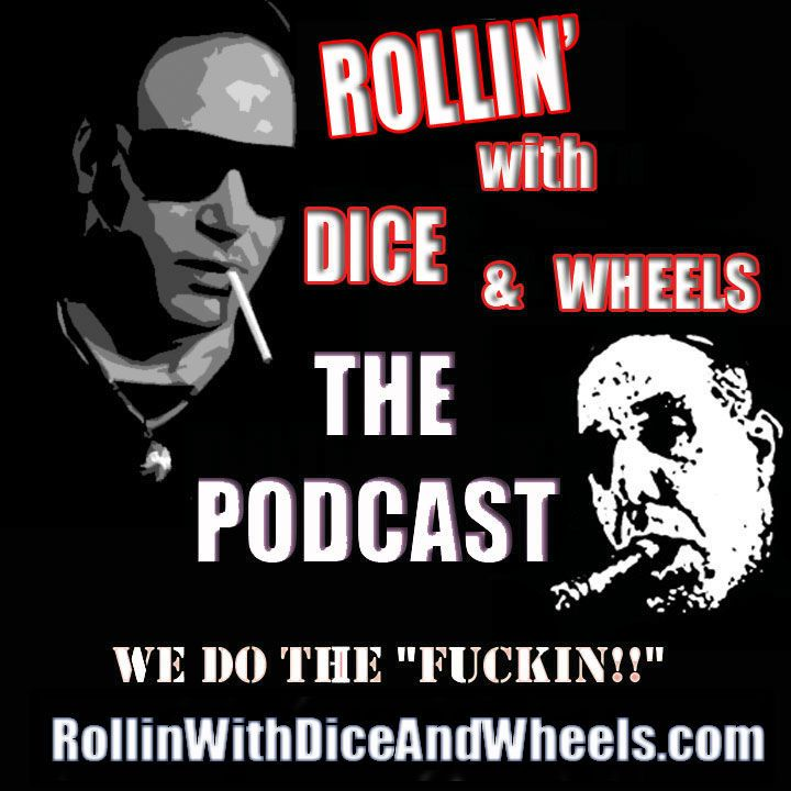 #18. 07-10-13. Dice saves the night at the BBQ! Andrew Dice Clay, Michael Wheels PArise, Eleanor Kerrigan, Max Silverstein