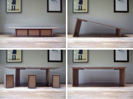 103 best Convertible furniture images on Pinterest