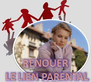 Fiche Pratique : Renouer les liens «parent / enfant aliéné | «Affaires Familiales & Droits des enfants